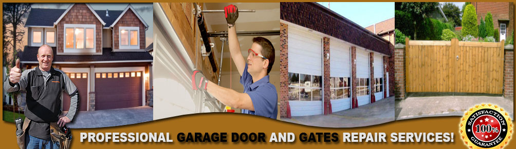 Residential Garage Door Repair Redlands CA