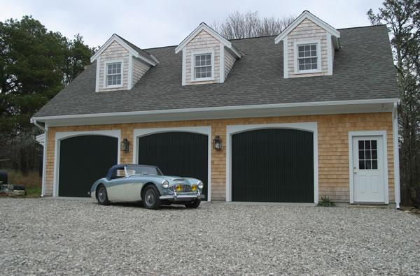 Roller replacement redlands archives redlands garage for Homes with big garages for sale